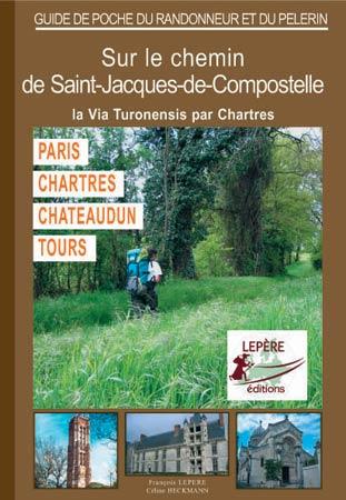 Paris - Chartres - Châteaudun - Tours