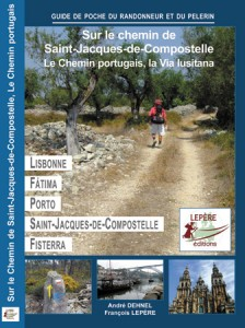 Chemin du Portugal vers Compostelle