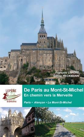 Chemin vers le Mont-Saint-Michel